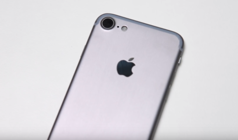 如此真实的假 iPhone 7  估计只有中国造得出
