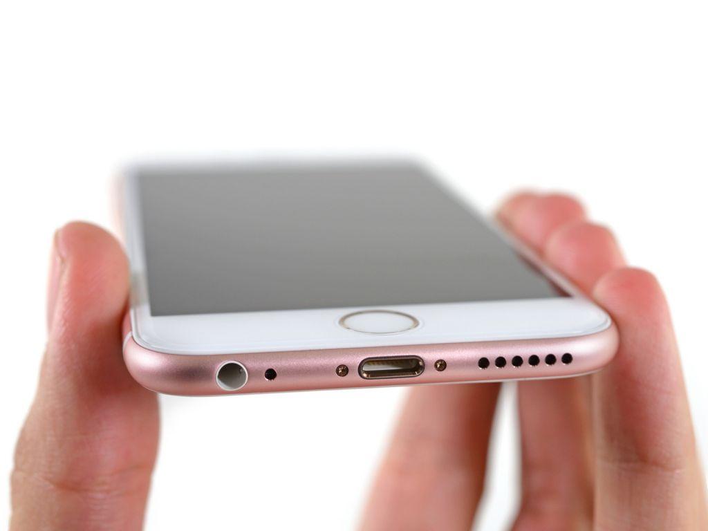 争来争去,大家都忘了取消耳机插孔会损害iPhone耐用度