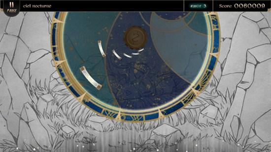 《Lanota》:美妙旋律奏出命运圆盘
