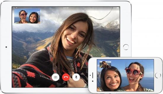 苹果爆新漏洞:FaceTime通话或能被窃听