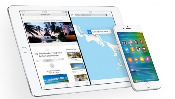 你升到iOS 9.3.3了吗?iOS 9.3.3运行速度真给力