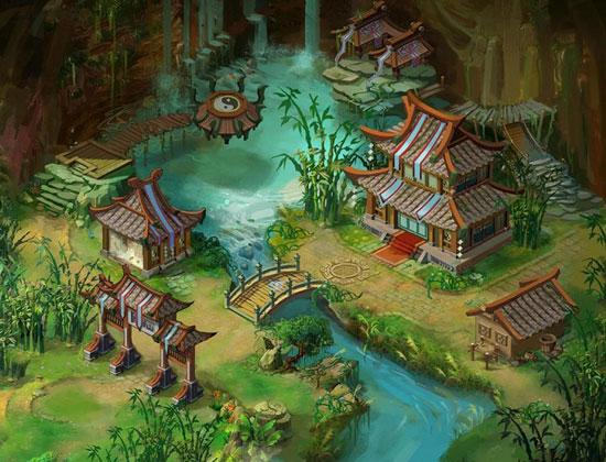 《仙剑奇侠传3D回合》门派系统详细介绍 六大门派供你选择