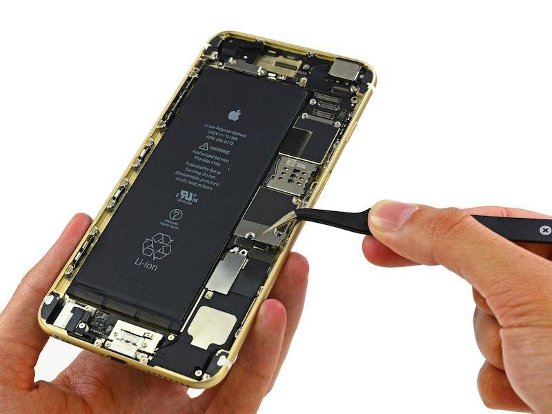 iPhone等智能手机到底可不可以通宵充电?