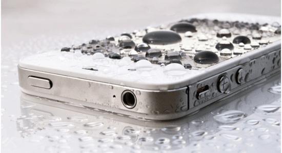 不仅防水还防干扰,iPhone7只等你准备好银子