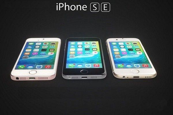 今年新苹果可能叫iPhone 6SE  你觉得这名称如何