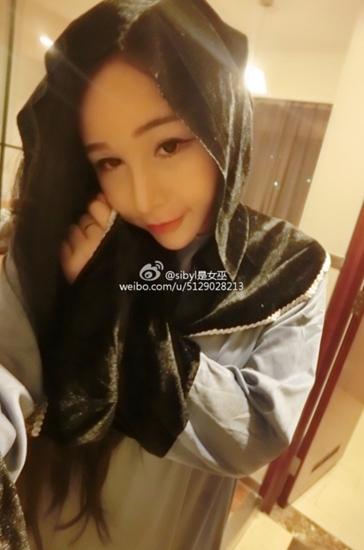 深圳动漫节Cos巨乳杀手艾尔莎 大尺度引发争议