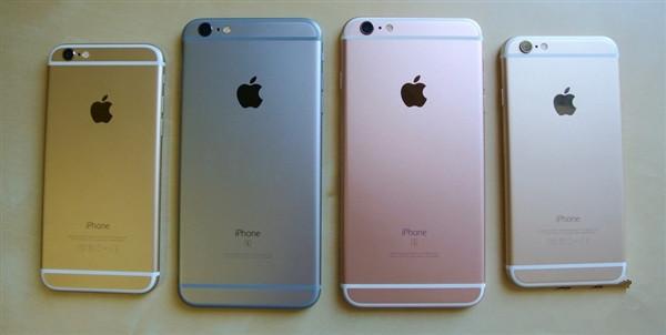 苹果中国业绩悲剧:净利润、iPhone销量暴跌