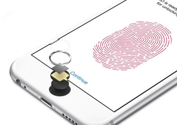你喜欢吗?苹果iPhone7的Home键按真的不动了