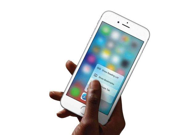 苹果的3D Touch Home键设计得怎么样?9 月来见证