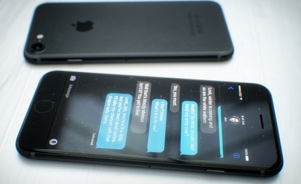 """若iPhone 7比原先设想的更""""有趣""""   你会出手吗"""
