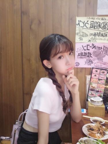 Chinajoy2016:第一天美女showgirl图集