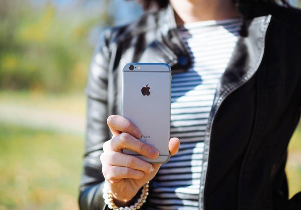 iPhone手机阻止拍照?苹果的这个专利好奇葩