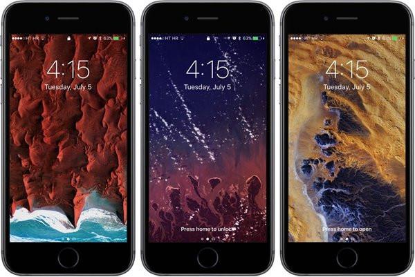 苹果iOS10 Beta4都有哪些改动?iOS10 Beta4上手视频