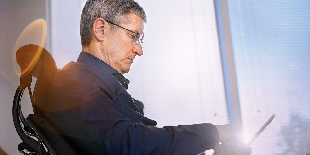 苹果为何要推 iOS 公测版?原来是因为地图