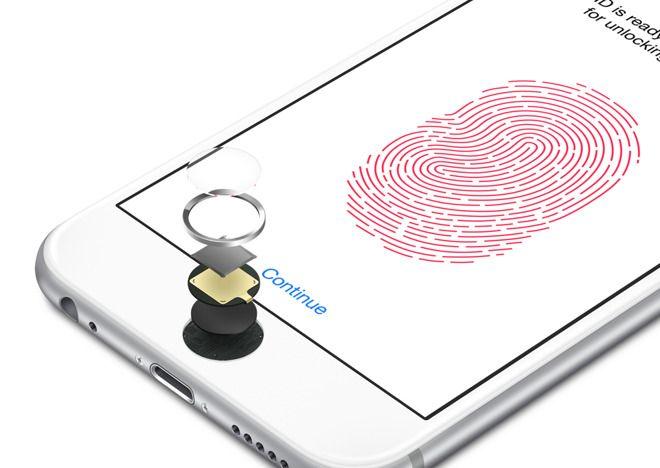 压力感应Home键:iPhone 7又一杀手功能