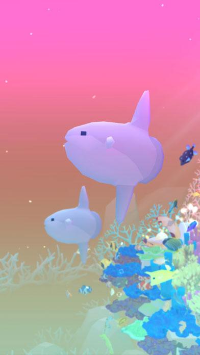 《深海水族馆》:种珊瑚养鲸鱼享受海底生活