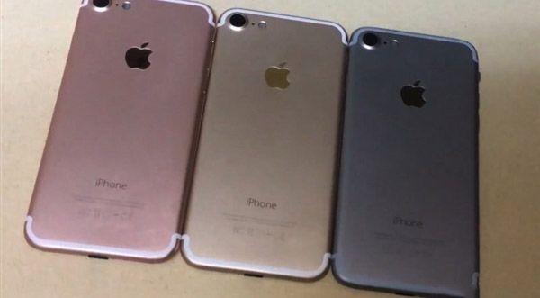 华尔街称iPhone 7史上最优秀   独家功能超多