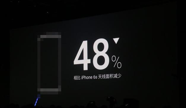 在发布会的世界里,苹果永远是垃圾