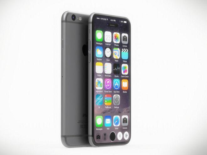 A10芯片的iPhone7还未发布  A11芯片已在准备