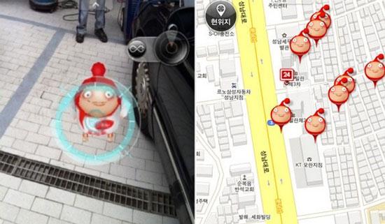 韩媒称《口袋妖怪Go》借鉴韩国游戏 而非Niantic原创