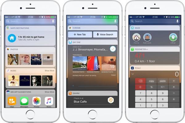 iOS 10 beta 5 等测试版今发布  更多看点等你发现