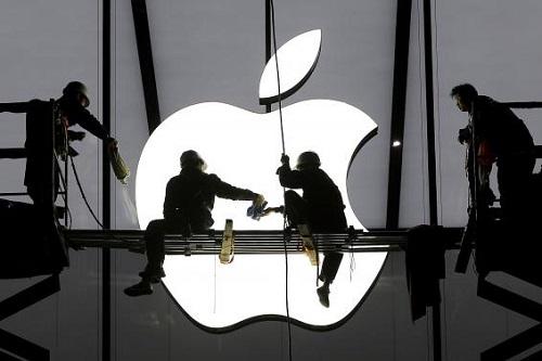 iPhone7s大变革:外媒称富士康在开发玻璃外壳