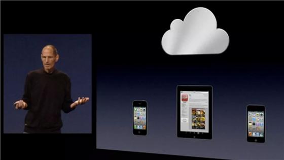 iCloud 居然如此不招人待见  这还是那个 iCloud 吗?