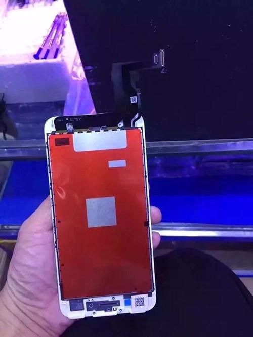 从外到内!这就是iPhone 7新机内部大改