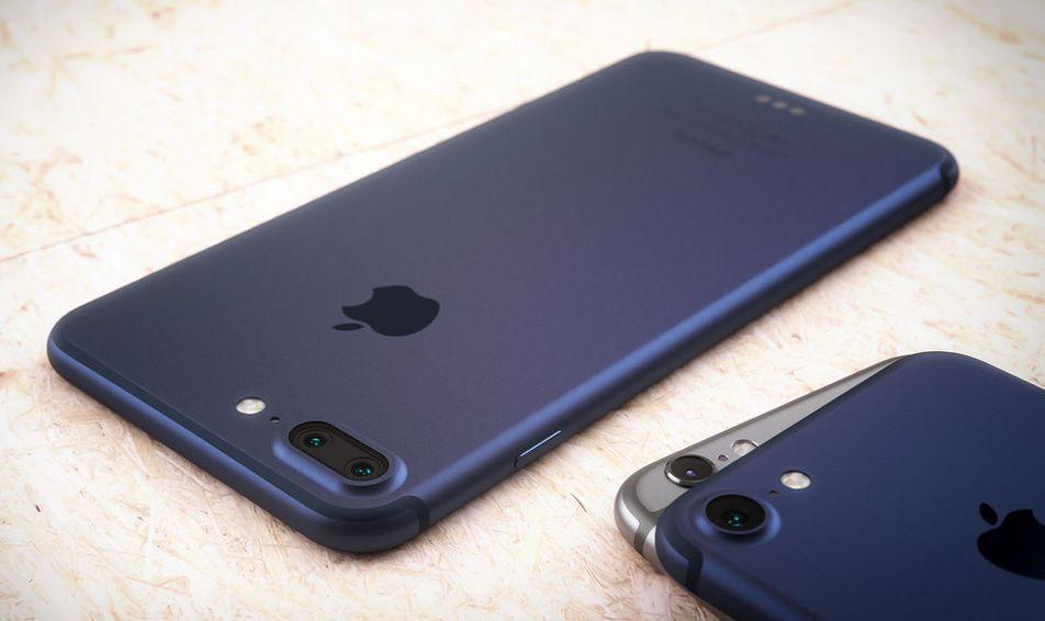 传了这么久,iPhone 7 Pro最终应该是不会发布了