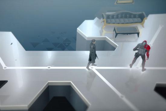 体验黑科技的非凡能力 《杀出重围:GO》下周四上架