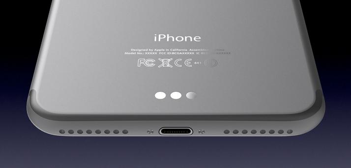 好声音或成泡沫!期盼的iPhone 7双扬声器被砍