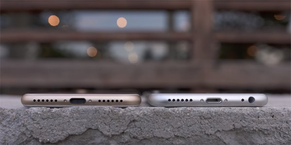 泄露一直有变,但苹果iPhone7依然很吸睛