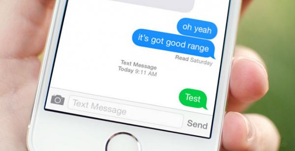 iMessage又出现安全漏洞  真的可以放心使用吗?