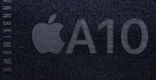 """iPhone 7  A10 处理器代号为 """"Fiji"""" ?这是啥意思"""