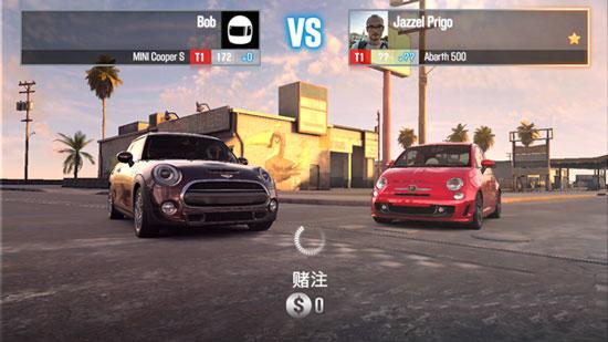 宇宙最快超跑布加迪首次亮相 竞速游戏《CSR赛车2》迎更新
