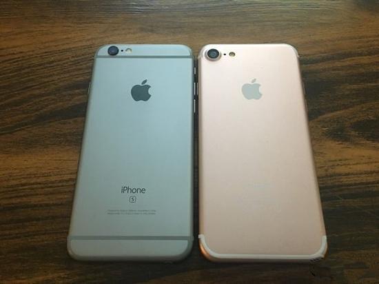 iPhone 7主板曝光:真要支持快充啦