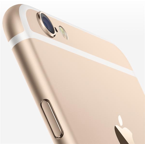 视而不见?不知苹果还会让iPhone摄像头突起多久