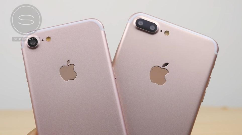 iPhone 7的4K视频曝光:看谍照已不过瘾