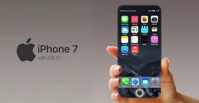 iPhone 7 9月23日正式开售  比预期晚一周