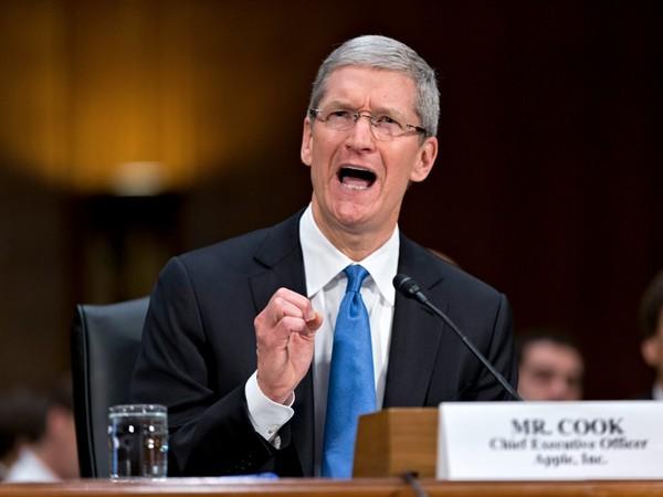 用iPhone真的等于当间谍?用iPhone真会泄露用户隐私?