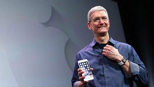 iPhone想凭借iOS 10回归中国市场前三?有点难