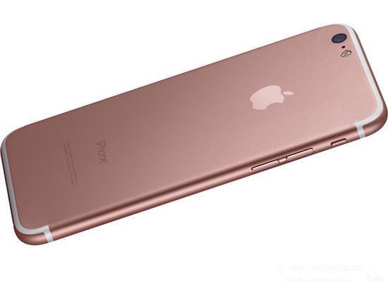 一万块一台的iPhone7你会不会买?