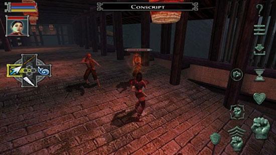 以西方视角诠释东方武侠 美式RPG《翡翠帝国》将推移植版