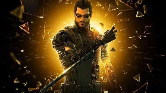 《杀出重围 GO》:化身黑衣特工深入敌营杀出一条血路