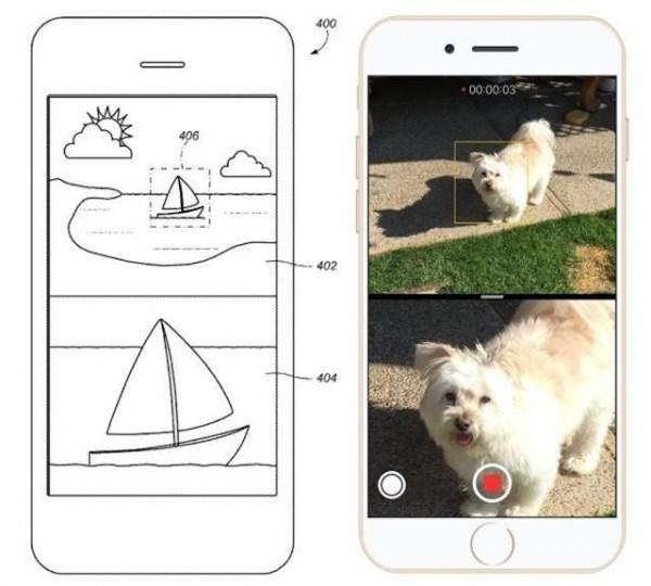 新iPhone双摄像头细节曝光:尺寸一大一小