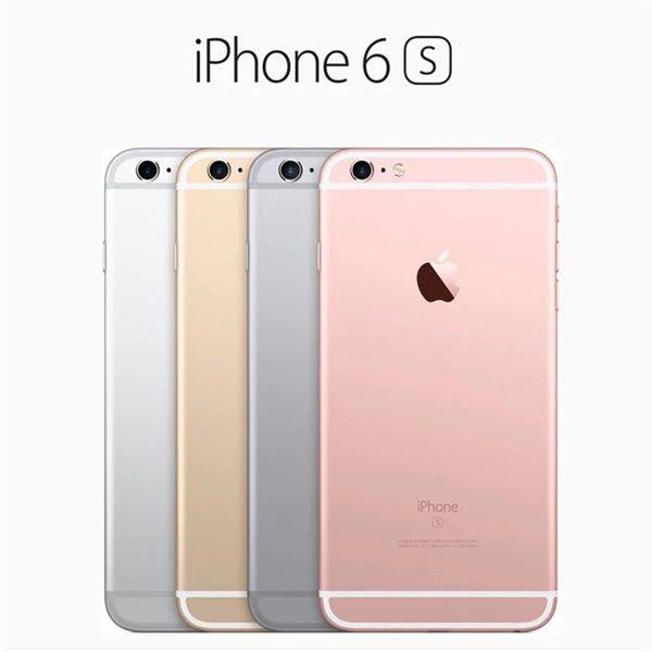 买二手iPhone要小心!男子1380买到iPhone6s模型机