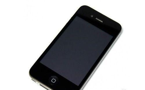 iPhone手机开机键坏了怎么开机?