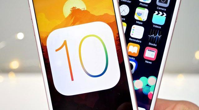 iOS 10 正式版或于9月14日推送 理由如下