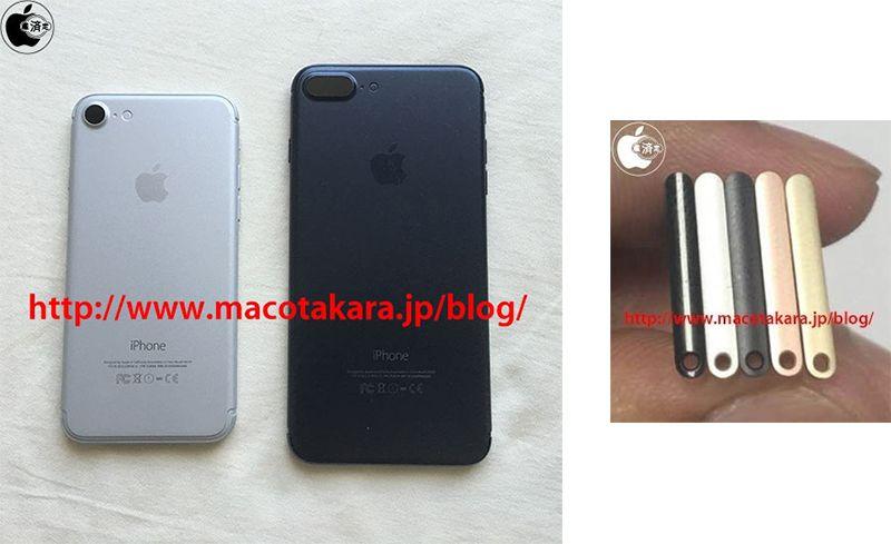 """准备好钱吧,iPhone 7再增""""光亮黑""""配色"""