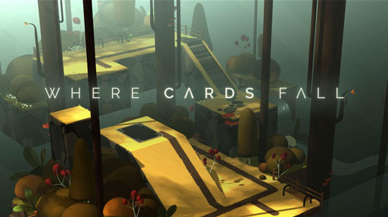 冒险解谜新作《卡牌在哪儿降落》年内上架无望 关卡设计曝光